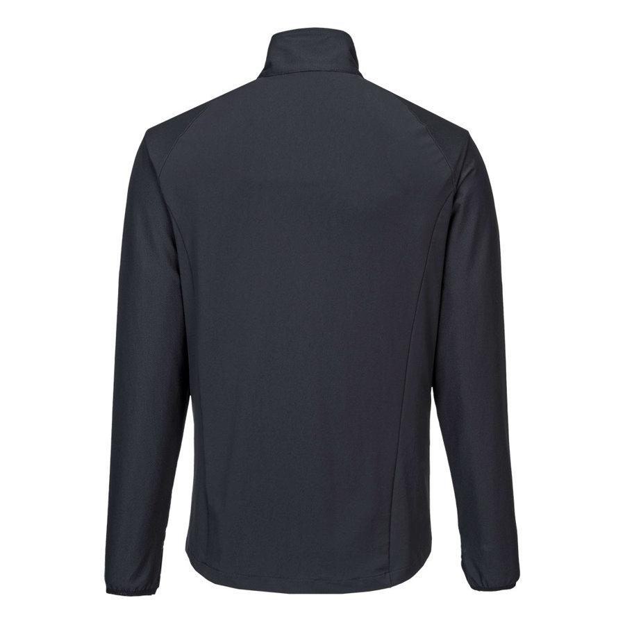 Portwest  DX480 - DX4 džemperis ar Zip bāzes slāņa augšdaļu