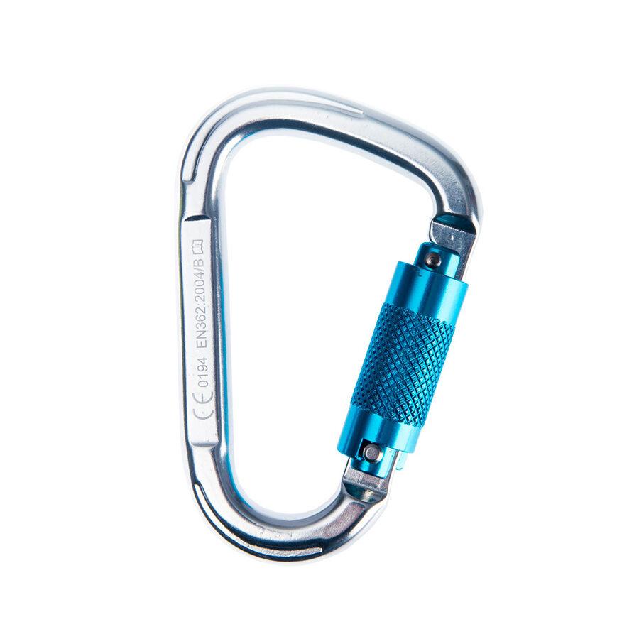 Portwest FP32 - alumīnija Twist Lock karabīne