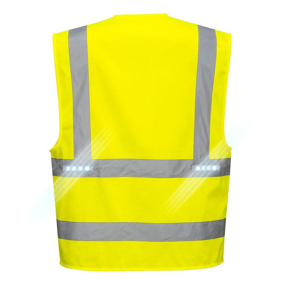 Portwest L470 - Vega LED veste