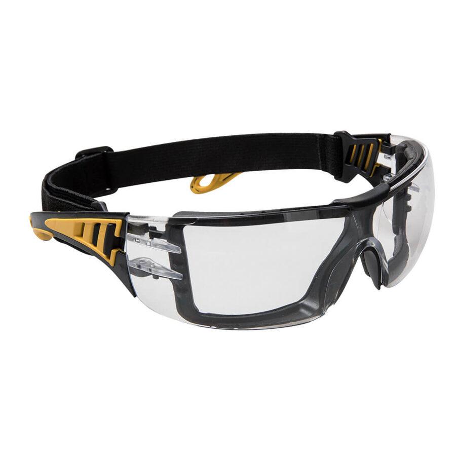 Portwest PS09 - necaurlaidīgs tehnikas brilles
