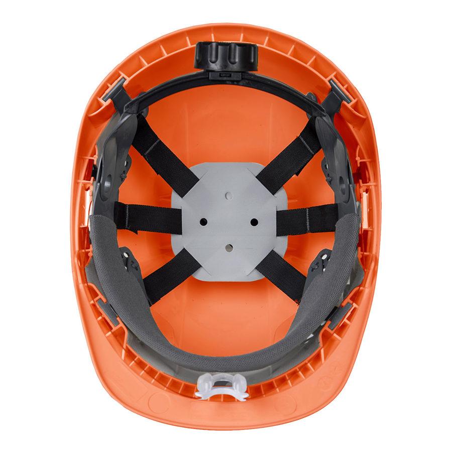 Portwest PW54 aizsargķivere ar vizieri