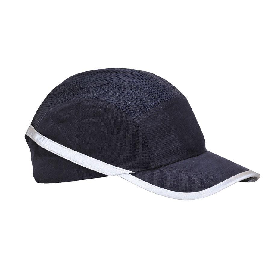 Portwest PW69 - ventilējama cepure ar aizsardzību
