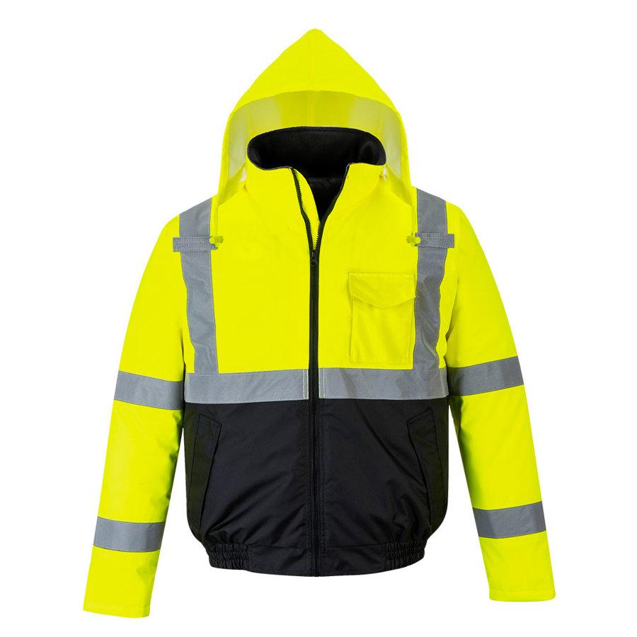 Portwest S363 - Hi-Vis divtoņu jaka