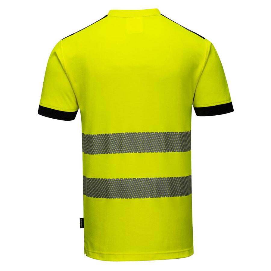 Portwest T181 Hi-vis T-krekls