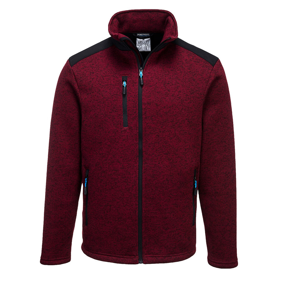 Portwest T830 - KX3 Performance Flīša džemperis - vairākas krāsas