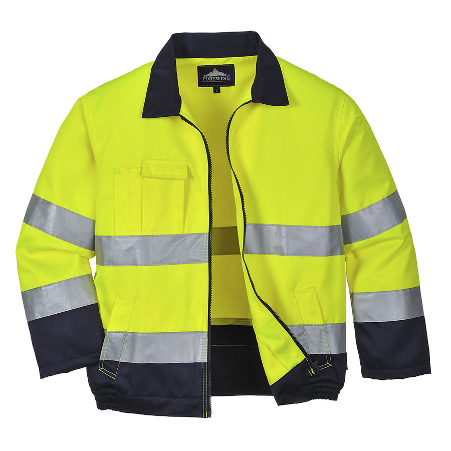 Portwest TX70 - Madrid Hi-Vis Jaka