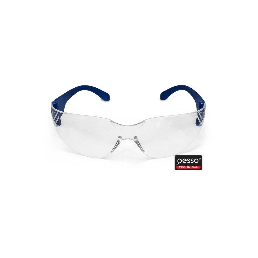 Drošības brilles Pesso ASCRACK