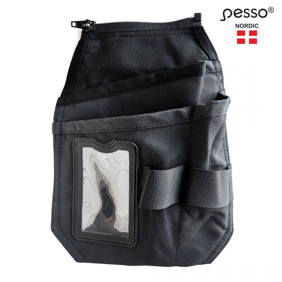 Pakarama kabata instrumentiem Pesso POCKET2R