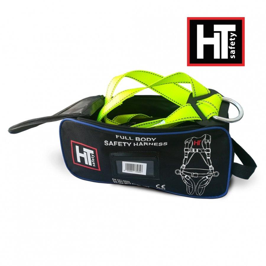 Drošības iejūgs HT Safety S336