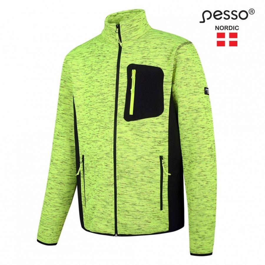 Augstas redzamības Pesso Florence džemperis
