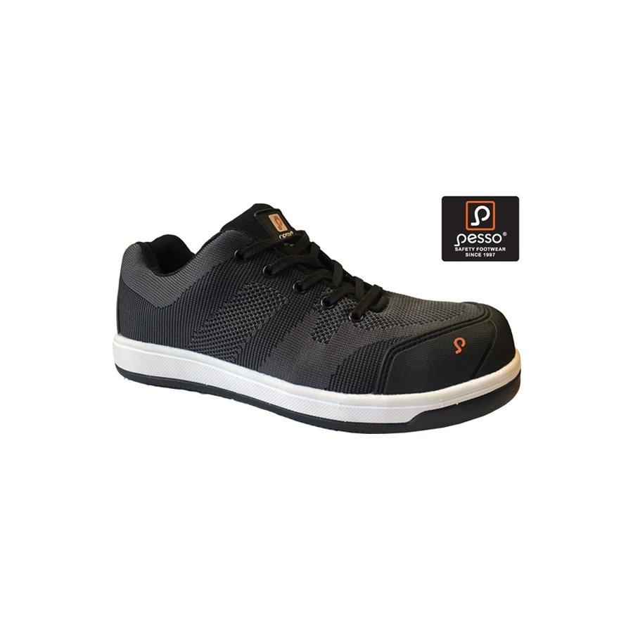 Drošības kurpes Pesso Basel S1P SRC