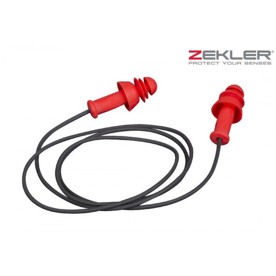 Atkārtoti lietojamas ausu aizbāžņi ZEKLER 922 L