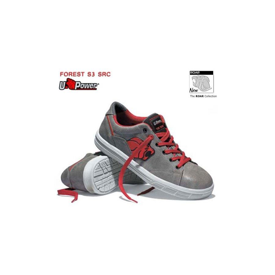 Drošības kurpes Forest S3 SRC U-Power