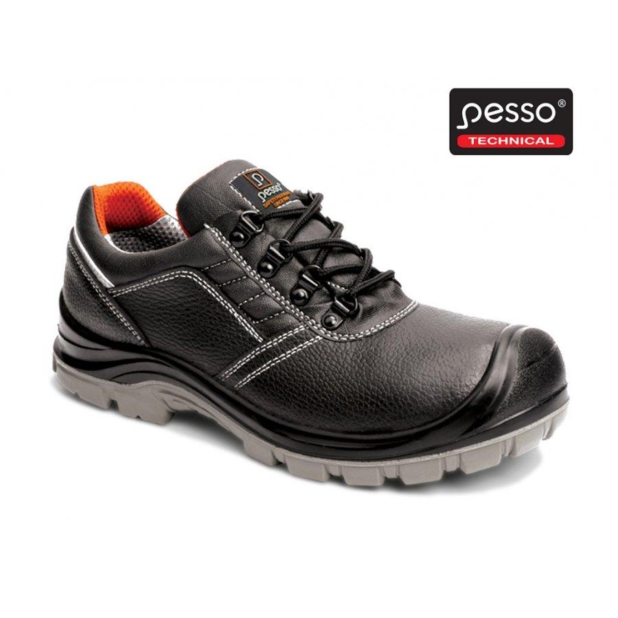 Drošības ādas apavi Pesso B469 S3