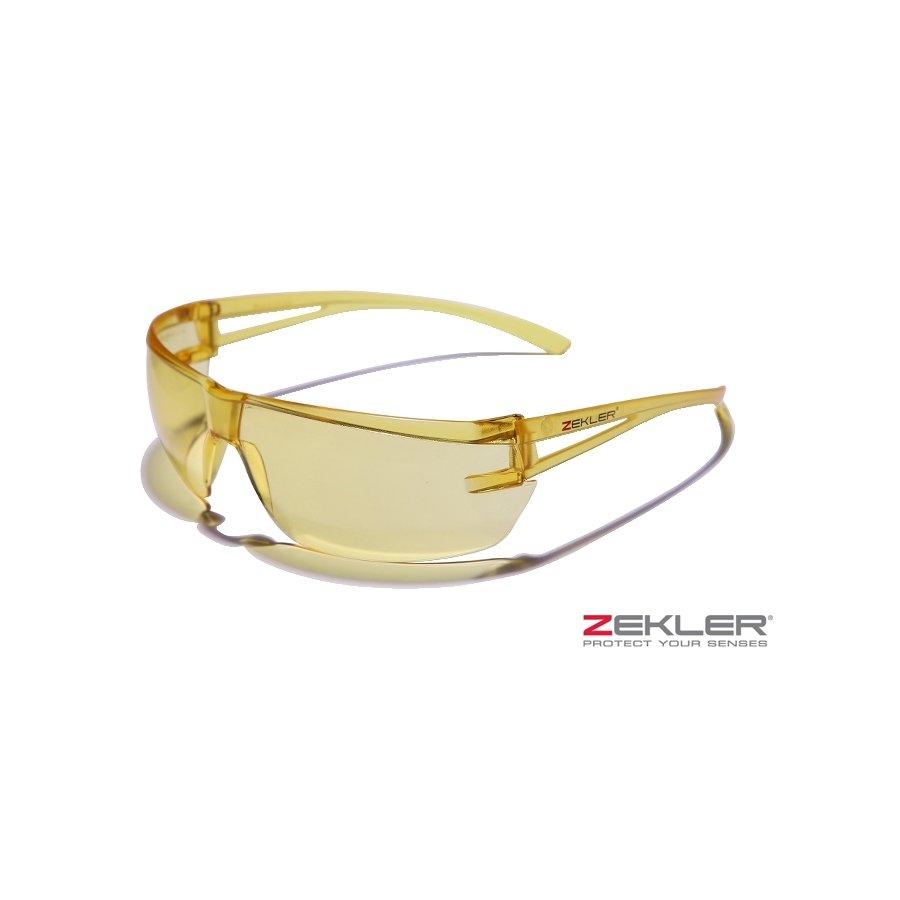 554/5000 Drošības brilles Zekler 36
