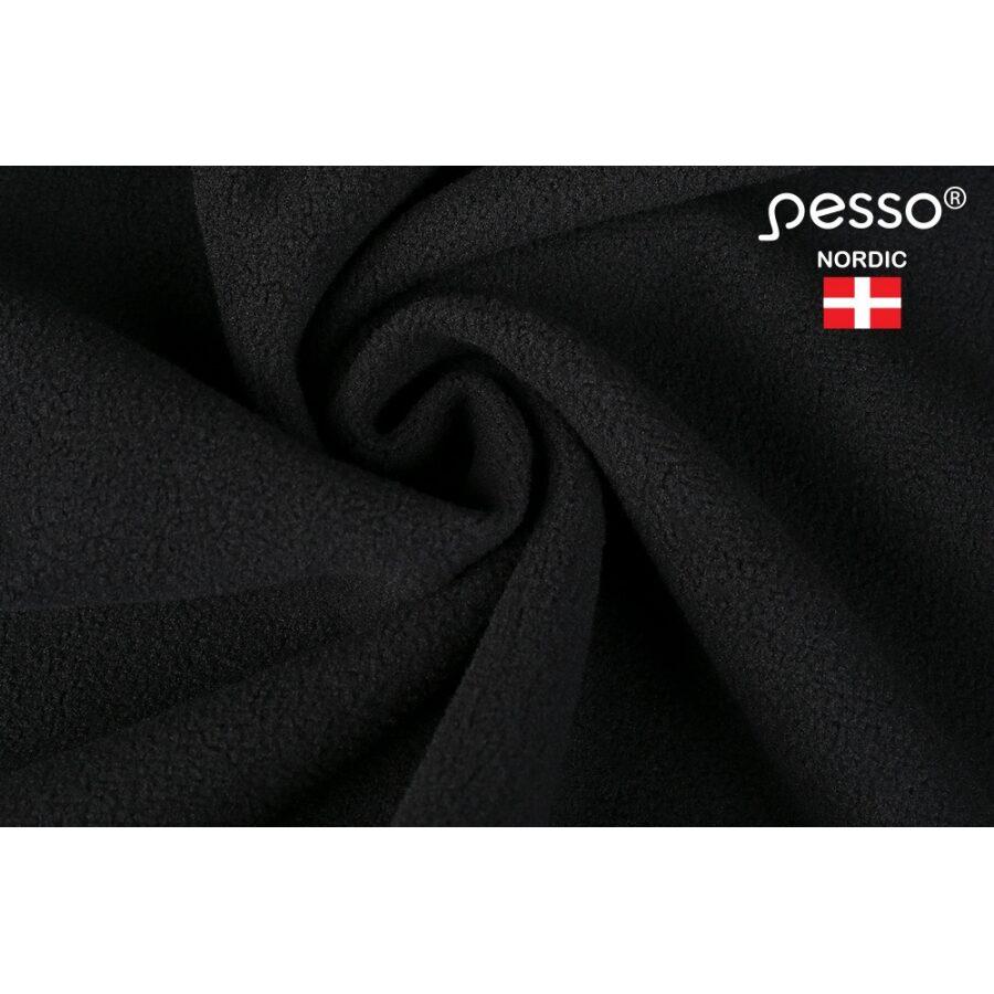 Softshell Vest Pesso Soft, melna | SOFTBLACK