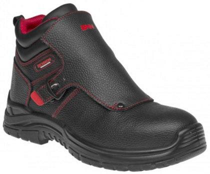 Drošības/karstumizturīgi apavi BENNON WELDER S3 HRO SRC