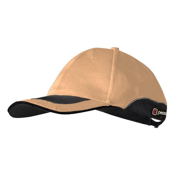Pesso vasaras cepure ar nagu