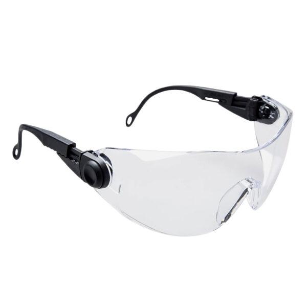 Portwest PW31 - konturētas brilles