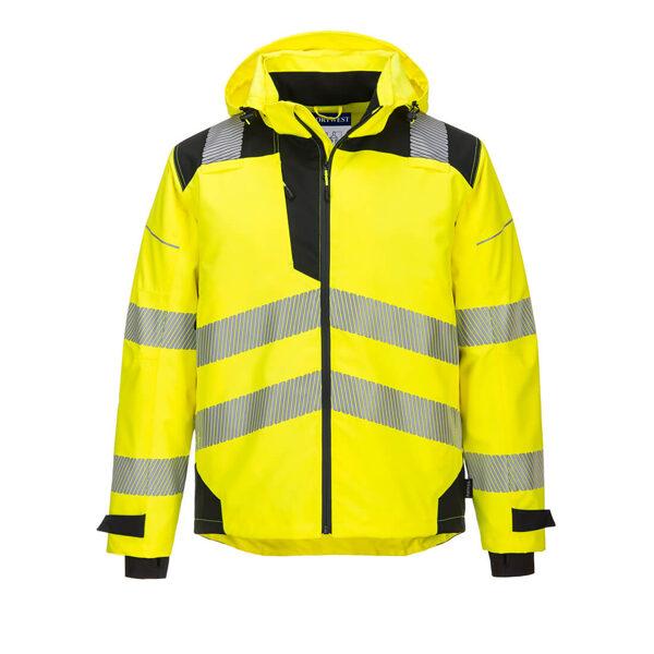 Portwest W360 - PW3 īpaši elpojoša lietus jaka
