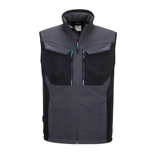 Portwest T751 - WX3 Softshell veste
