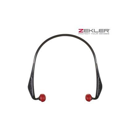 Atkārtoti lietojamas ausu aizbāžņi ZEKLER 901