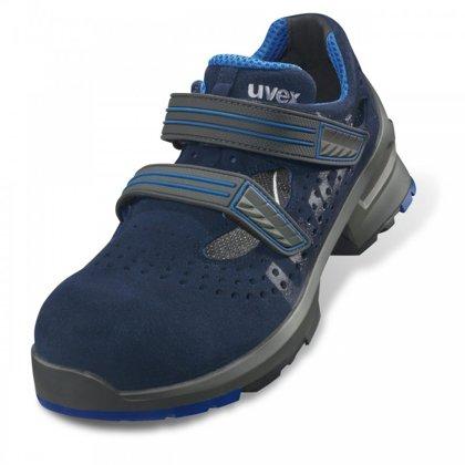 Drošības sandales UVEX 8530/8 S1 SRC ESD