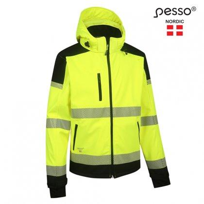 Pesso Palermo HI-VIS
