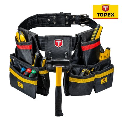 Instrumentu josta TOPEX 79R402