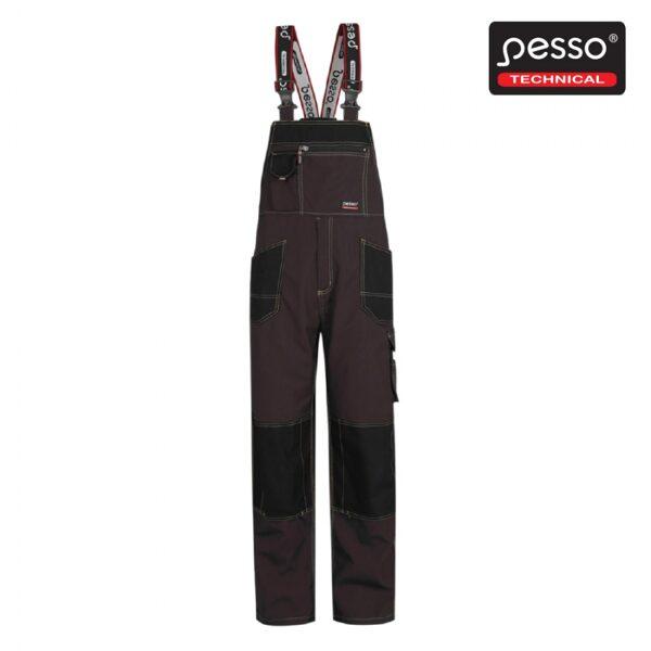 Darba apģērba puskombinezons Pesso Canvas DPRD