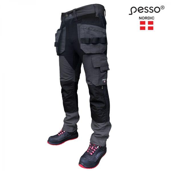 Darba apģērba bikses Pesso Titan Flexpro 126,