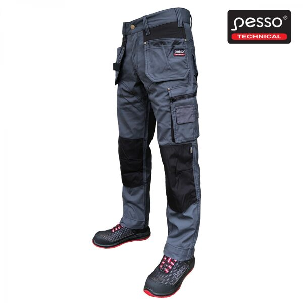 Darba apģērba bikses Pesso KDP110P