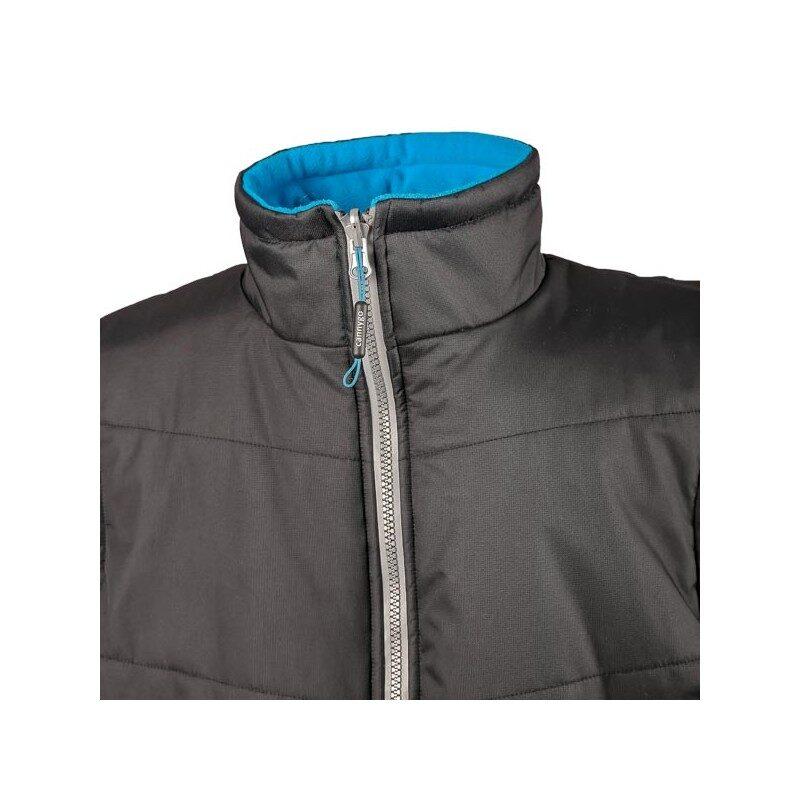 Siltā veste HIKINGO CANNYGO - divpusēja