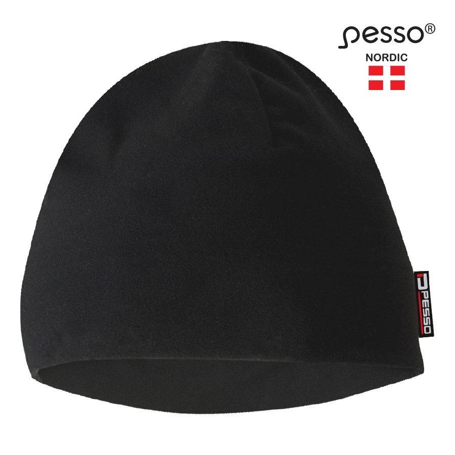 Silta ziemas flīsa cepure Pesso | KSKF