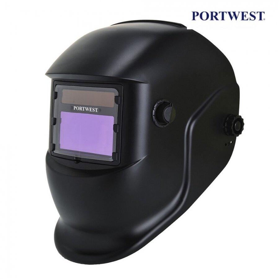 Metināšanas ķivere Portwest Bizweld Plus | PW65