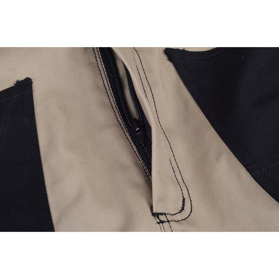 Darba apģērba puskombinezons Pesso Canvas DPBZ