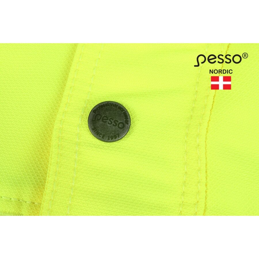 Darba apģērba jaka Pesso Uranus 135