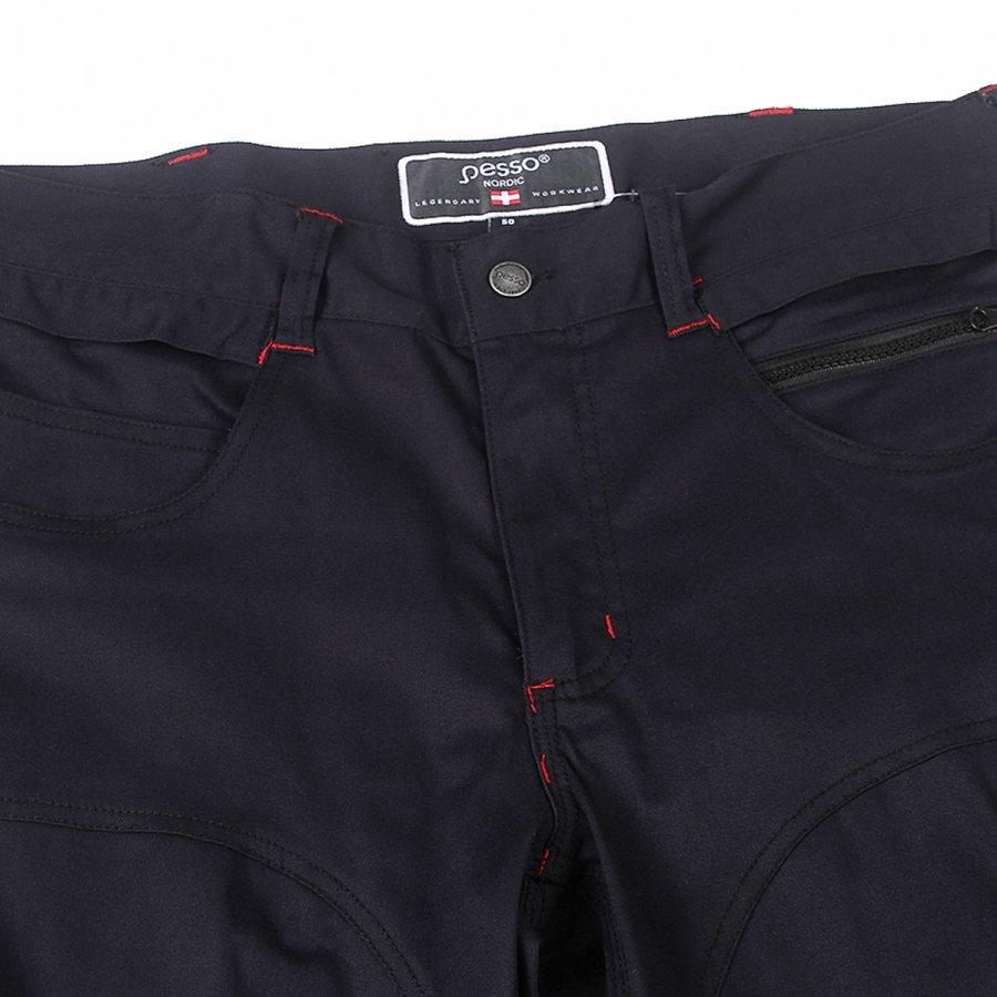 Darba apģērba bikses Pesso Twill Stretch 21